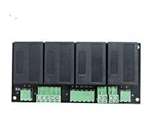 Балансир батареи QNBBM для литиевых аккумуляторов 18650, LTO,LIMN, NCM, литий ионная батарея с эквалайзером активного напряжения для литиевых LiFePO4, литий ионных аккумуляторов 18650