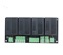 QNBBM 4 S hoạt động điện áp equalizer pin balancer cho Lithium LiFePO4 Li ion 18650, LTO,  10AH BÔI MÀU NCM pin gói