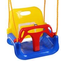 3 In 1 Multifunctional Baby Swing Hanging Basket Kindergarten Playground Baby Swing Children Toy Swings Outdoor Kids Toys Gifts