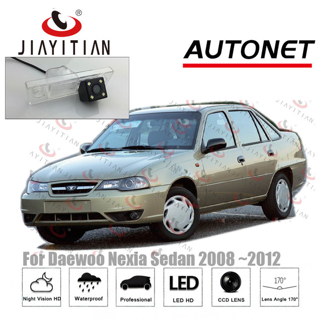 Jiayitian Car Camera For Chevrolet Aveo Lova Daewoo Nexia Lanos