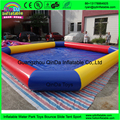 2016 adult size inflatable pool, human sized inflatable pool for sale, above ground inflatable pool