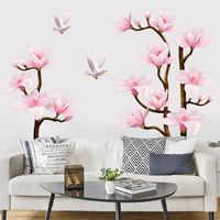 70*120 CM 3D Flor Sala de estar Home Decor Vinil Adesivos de Parede Quarto Casamento Decoração Wallstickers Poster adesivo de parede