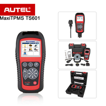 Autel TS601 TPMS diagnostic for Activation, Reset, Relearn, Programming and Coding Service Scanner