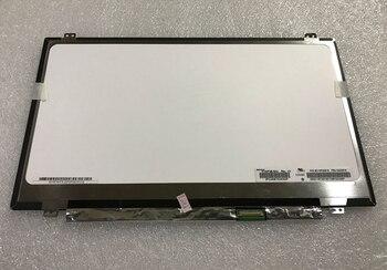 "New Original for Lenovo ThinkPad T440 T440P T440S T431S LCD LED Screen 14"" HD EDP 1600 * 900 04Y1584 N140FGE-EA2"
