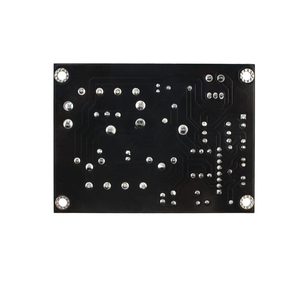Image 5 - Ghxamp 30A UPC1237 Speaker Protection Board For Amplifier High Power Stereo Loudspeaker Protection Finished Board AC 12V 16V 1PC