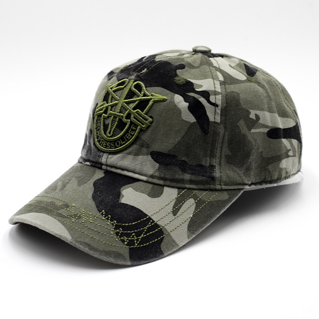 c8584ee5b4eb4 Jiangx008 Embroidery Baseball Camo Special Force Tactical Operator hat  Contractor SWAT Baseball Hat Cap US CORPS CAP MARPAT ACU