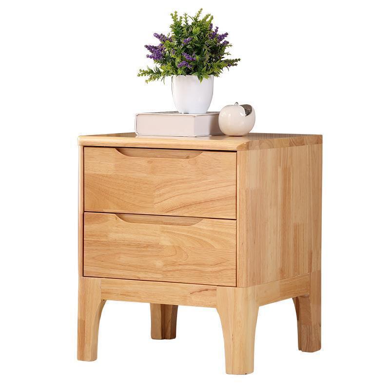 Recamaras Mesita Noche Para El Nordic European Retro Wooden Cabinet Bedroom Furniture Quarto Mueble De Dormitorio Nightstand