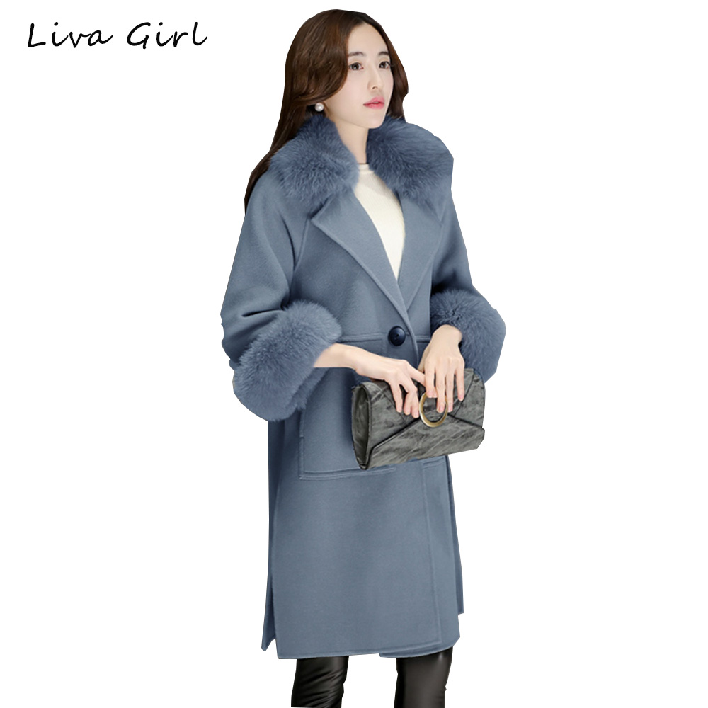 Online Get Cheap Wool Cashmere Coats -Aliexpress.com | Alibaba Group