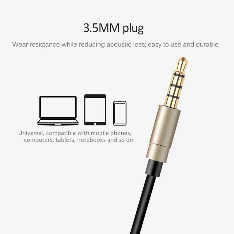 Salar S990 bajo en la oreja auriculares vibratorios Metal estéreo gaming Auriculares auriculares shocking sport auricular para iphone para Samsung