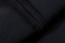 Mesh Patchwork Crop Top Long Sleeve Skinny Pants Sets