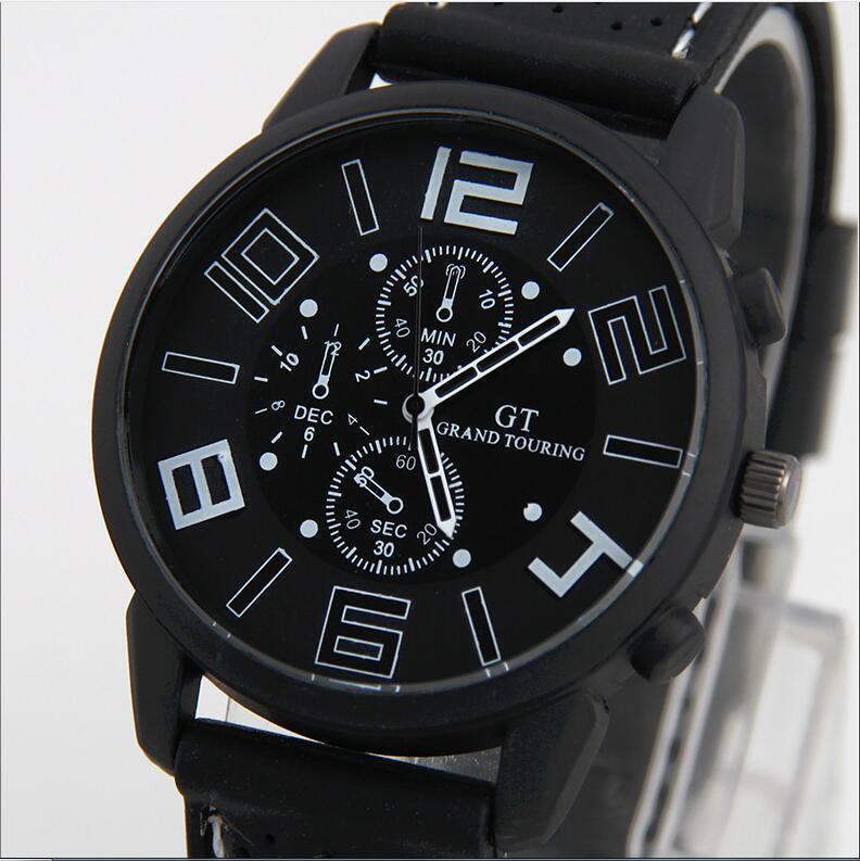 NEW Top Luxury Brand Fashion Military Quartz Watch Men Sports Wrist Watch Wristwatches Clock Hour Male Relogio Masculino 8A09 цена