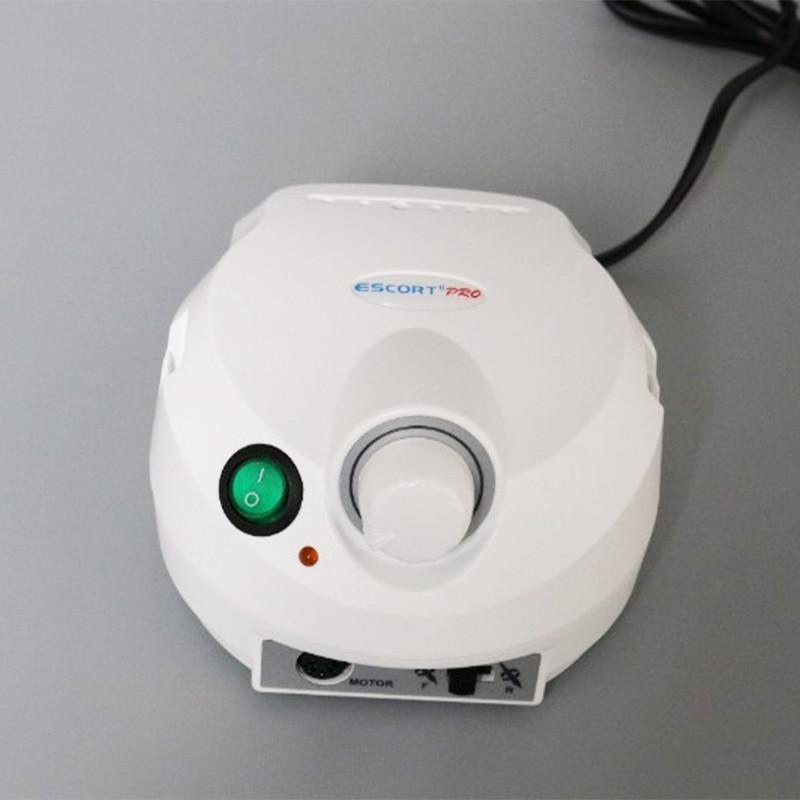 Original 1 Piece Dental Lab Polisher Micromotor Saeyang Champion Escort II Control Box For Denture Jewelry Polishing