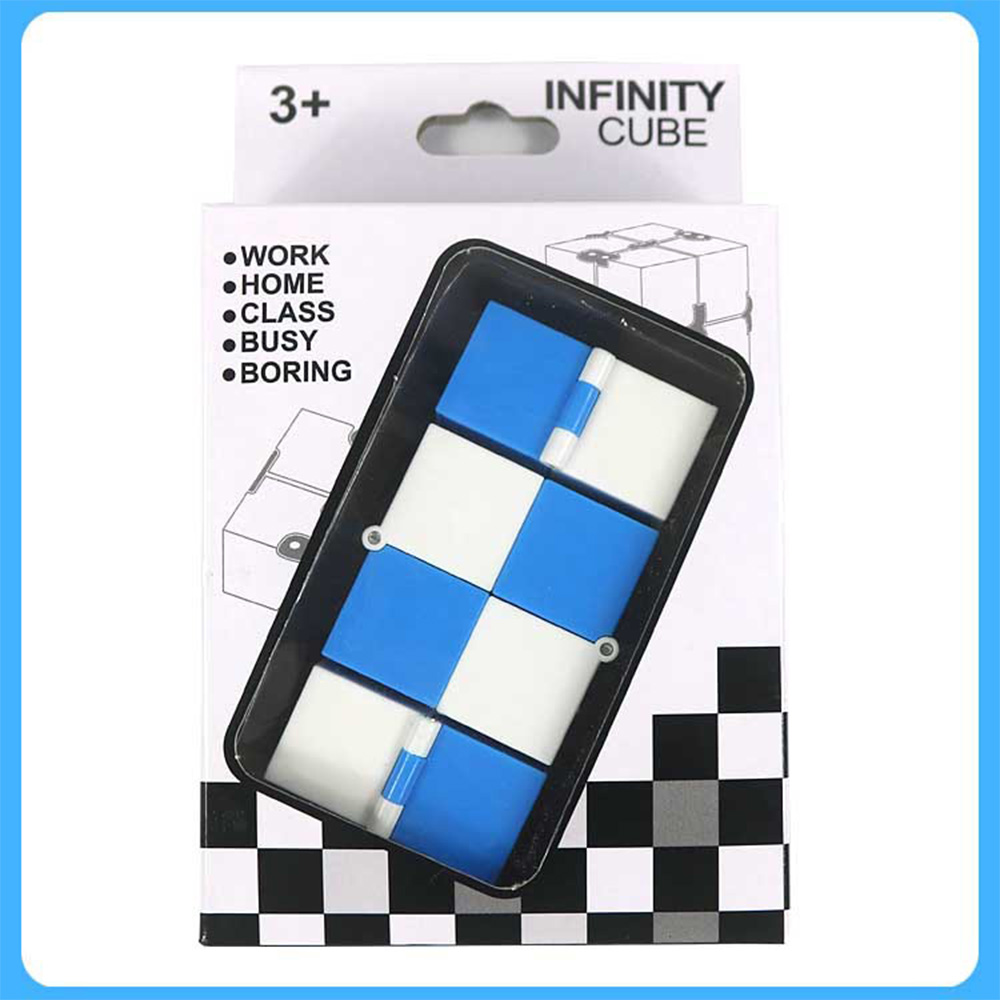 infinity cube 3. aliexpress.com : buy square block infinity cube anti stress toy fidget edc relief from reliable suppliers on witty 3