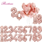 1PC Rose Gold 3 Size...
