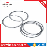 8 94247 867 automobile car piston ring for ISUZU Truck Elf150 engine code 4JA 1