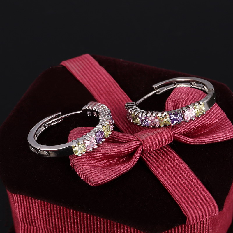 ZOSHI 2016 New 925 Sterling Silver Womens