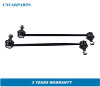 2 pcs Balançar Barra de links estabilizador Anti Roll Bar Gota Links para Toyota Corolla 4882002020 4882032010