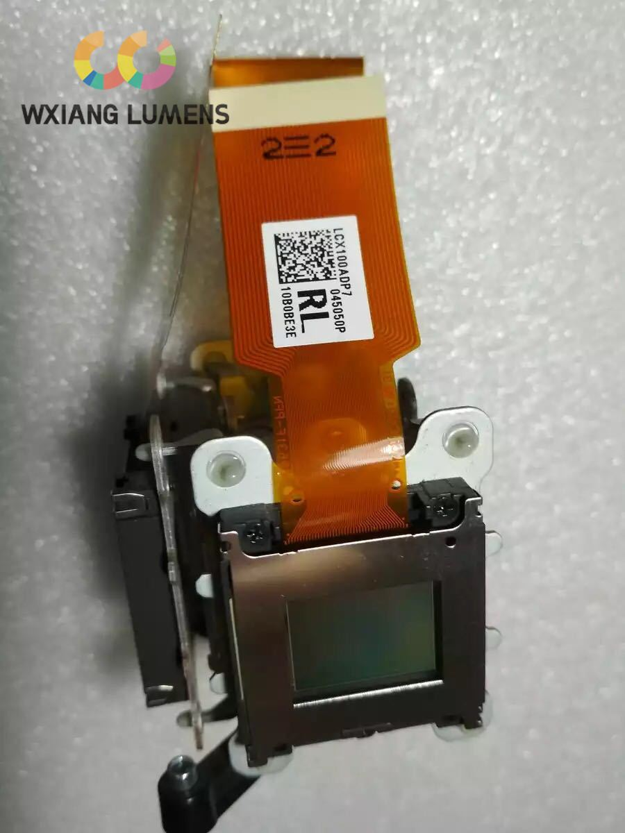 Projector LCD Prism Assy Wholeset Block Optical Unit LCX100A LCX100 Fit for SONY VPL-CX239 CX279 CX278Projector LCD Prism Assy Wholeset Block Optical Unit LCX100A LCX100 Fit for SONY VPL-CX239 CX279 CX278