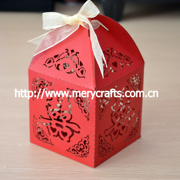 Asian Wedding Gift Baskets: Chinese Traditional Wedding Gifts To New Couple, Double