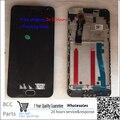 Лучшее качество Для Meizu meilan 2 M2 ЖК-Дисплей + Сенсорный Экран с рамкой 100% Оригинал Дигитайзер Ассамблеи Замена на складе