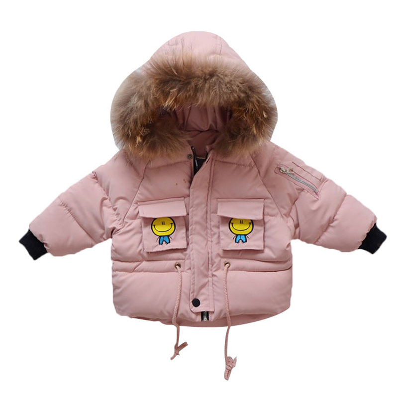 Responsible 2018 Winter Baby Hooded Snow Wear Down Puffer Jacket For Boy Children Clothing Thicken Outwear Coats Newborn Baby Girl Clothes Boys' Baby Clothing Mother & Kids