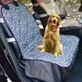 Impermeable Asiento Coche Del Animal Doméstico Cubre Auto Perro Cubierta de Asiento de Coche Cama de Seguridad Hamaca Viajera Mascotas Cojín Estera Asientos De Automóviles Accesorios