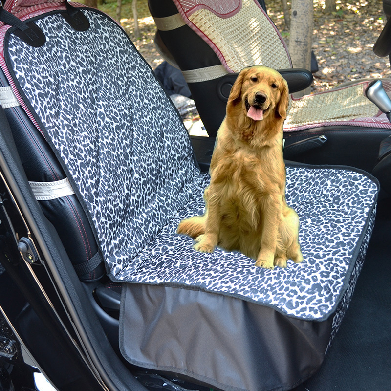 waterproof hammock bench dog back car van rear itm suv seat cover bk for cat pet