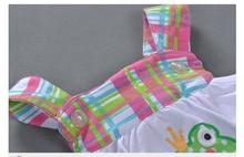 Cute Summer Baby Girls Clothing Set