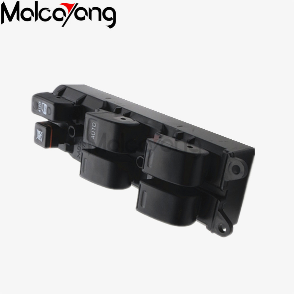 84820 12350 Master Power Window Switch For Toyota Corolla Starlet 8482012350