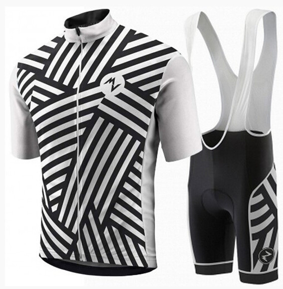 51e9927f3 summer Clothing 2015 morvelo black white Cycling jersey men bib short bike  sportswear short sleeve Ropa Ciclismo bicicletas-in Cycling Jerseys from  Sports ...