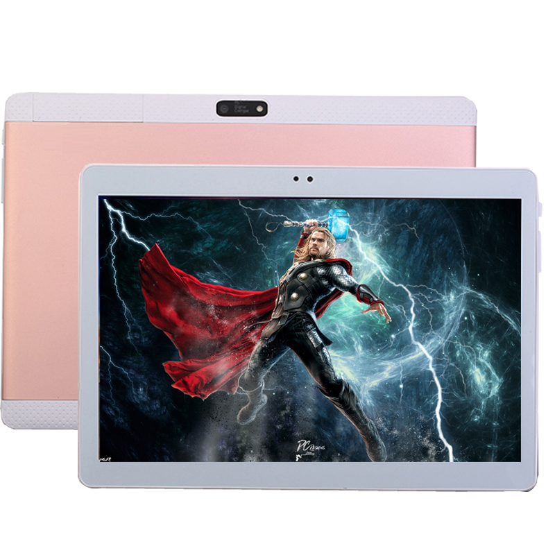 DHL Free 10 inch tablet Android 8 0 4G LTE Wifi Octa Core 4GB RAM 64