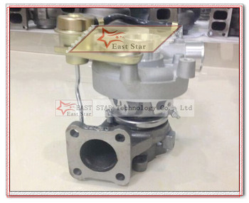 Free Ship CT9 17201-64130 17201 64130 Turbo Turbocharger For TOYOTA LightAce LiteAce Lite TownAce 96-98 Town Ace 3C-T 3CTE 2.2L image