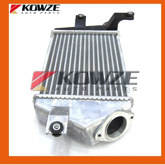 US $118 0 |InterCooler for Mitsubishi Pickup Triton L200 4D56 4M41 with  Turbocharger 2005 on MN135001-in Chassis Components from Automobiles &
