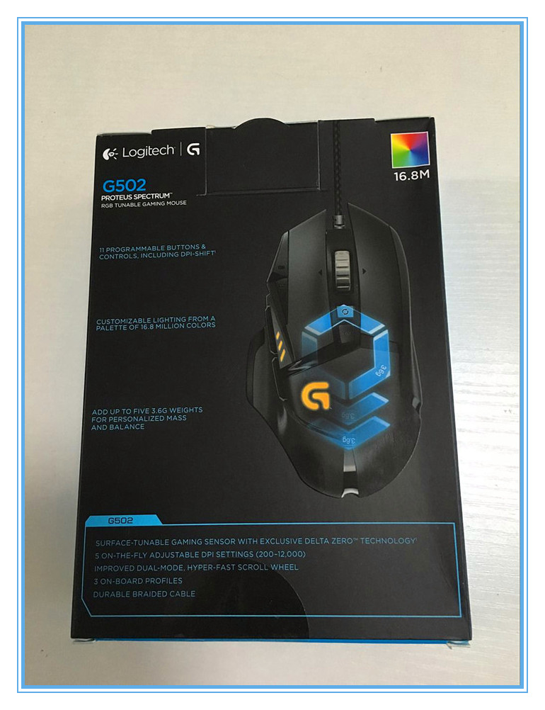 g502 mouse 5