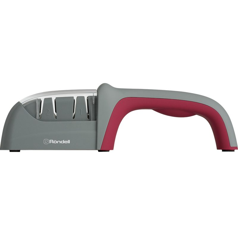 Knife sharpener Rondell Langsax RD-323 multifunctional sharpening tool mini household portable knife sharpener