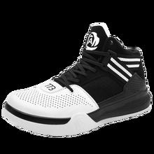 buy popular a2070 0038d Baloncesto de aire nuevo hombre transpirable alta jordan zapatillas  deportivo deporte de gran tamaño blanco zapatos