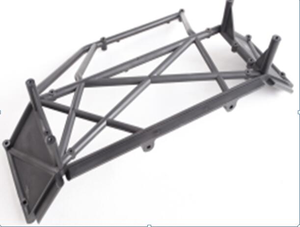 Roll cage6   for 1/5  Losi 5ive T  цены