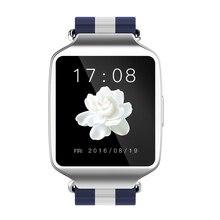 Smart Pulsuhr Uhr Schrittzähler Schlaf-monitor Bluetooth Smartwatch Android ios Handy Uhr Telefon Sim-karte Mit Wetter
