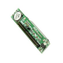 SATA Female to IDE 44Pin Converter Adapter PCBA for Laptop & 2.5
