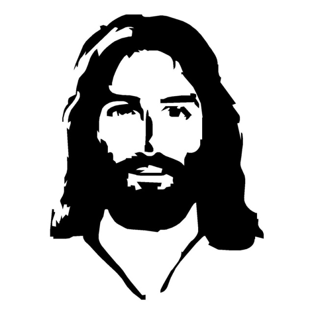 100 Gambar Hitam Putih Tuhan Yesus Paling Bagus Gambar Pixabay