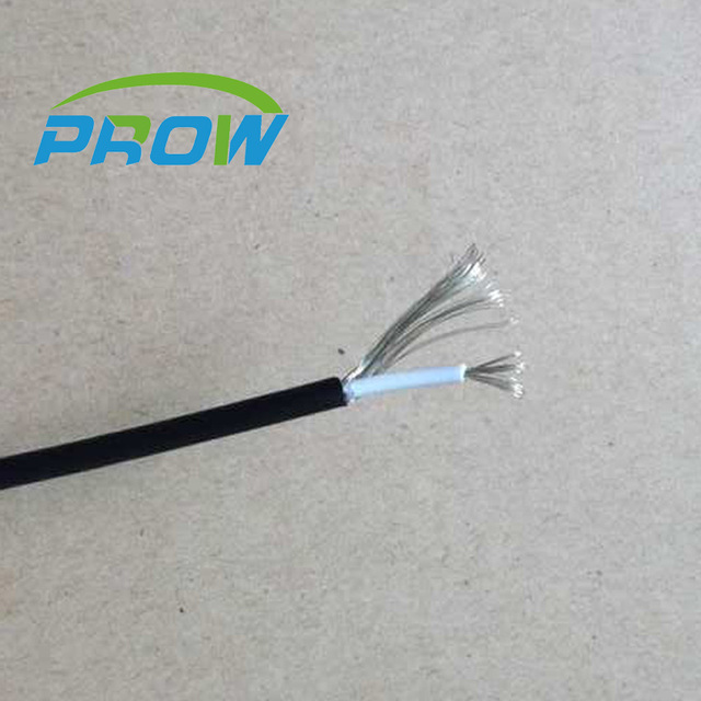 Amazing 2 Conductor Shielded Wire Component - Everything You Need to ...