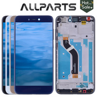 Tested 5 2 Inch 1920x1080 LCD For HUAWEI Honor 8 Lite Display Touch Screen Digitizer For