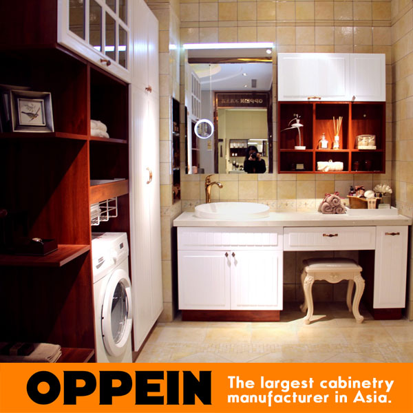 Wholesale New Design Modern White PVC Mirrored Modern Bathroom Vanity  OP15 057B. Compare Prices on Modern Vanity Designs  Online Shopping Buy Low