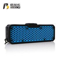 BIJELA HL2527 IPX7 Waterproof Outdoor Bluetooth Speaker Wireless Portable Shower Subwoofer Stereo Mini Speakers For IPhone