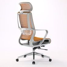 Ergonomic Computer Chair Home Fashion Office Chair Modern Minimalist Mesh Lacework Silla Reclining Rotate Comfort Network Seat