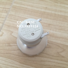 Free shipping 5J.J0W05.001 original bare lamp P-VIP 180/0.8 E20.8 for BENQ W1000/W1000+ projector