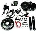 Набор для велосипеда 8Fun Bafang BBSHD BBS03  мотор среднего привода 48В 1000 Вт 46т/42 т с ЖК-дисплеем C965