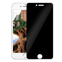 Privacy Anti Spy Tempered Glass Screen Protector for iPhone 6 6s 6s Plus
