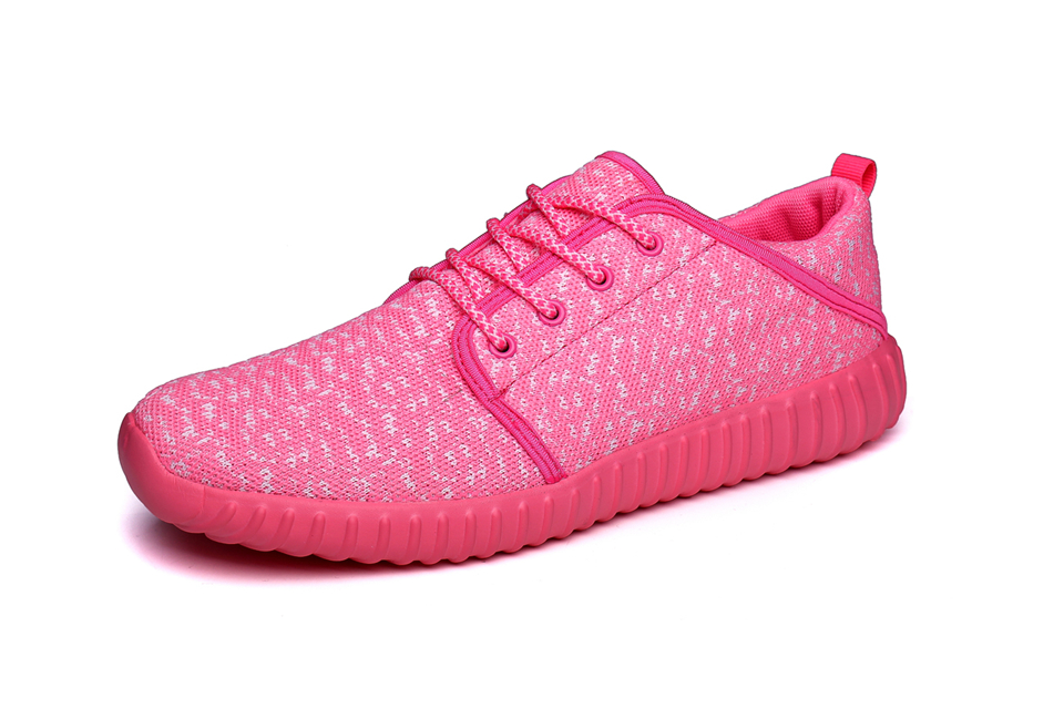 17 Autumn Boys Shoes Girls Shoes Breathable Sport Soft Bottom Baby Boys Mesh Shoes Kids Running Coconut Fashion Girls Sneakers 2