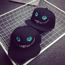 2019 Alice In Wonderland Cheshire Cat Cartoon Snapback Hats Bugs Bunny Sylvester Cap